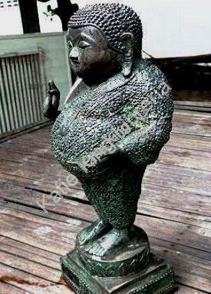 BUDDHA - DELLA BENEDIZIONE (BRONZO)-riccardo.jpg