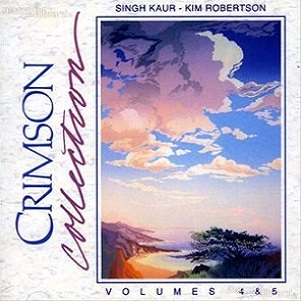 CRIMSON COLLECTION - VOL. 4° 5°  (CD).jpg