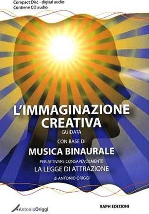 L'IMMAGINAZIONE CREATIVA GUIDATA (CD)-raph.jpg